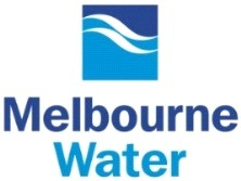 Melbourne Water Logo