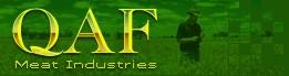 QAF Meat Logo