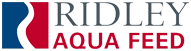 Ridley AquaFeed Logo